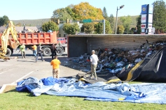 Overturned Tractor Trailer, SR54, Hometown, 10-19-2015 (64)
