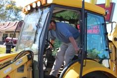 Overturned Tractor Trailer, SR54, Hometown, 10-19-2015 (83)