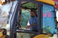 Overturned Tractor Trailer, SR54, Hometown, 10-19-2015 (86)