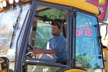 Overturned Tractor Trailer, SR54, Hometown, 10-19-2015 (88)
