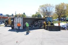 Overturned Tractor Trailer, SR54, Hometown, 10-19-2015 (95)