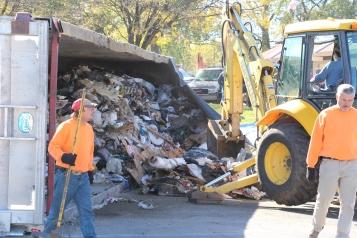 Overturned Tractor Trailer, SR54, Hometown, 10-19-2015 (99)