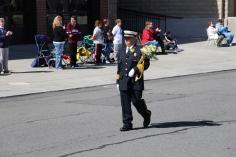 Parade for New Fire Station, Pumper Truck, Boat, Lehighton Fire Department, Lehighton (16)