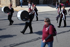 Parade for New Fire Station, Pumper Truck, Boat, Lehighton Fire Department, Lehighton (168)