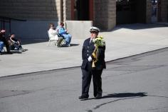 Parade for New Fire Station, Pumper Truck, Boat, Lehighton Fire Department, Lehighton (17)