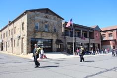 Parade for New Fire Station, Pumper Truck, Boat, Lehighton Fire Department, Lehighton (23)
