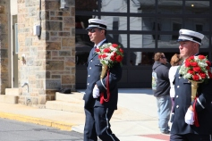 Parade for New Fire Station, Pumper Truck, Boat, Lehighton Fire Department, Lehighton (32)