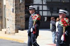 Parade for New Fire Station, Pumper Truck, Boat, Lehighton Fire Department, Lehighton (32)