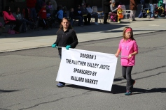 Parade for New Fire Station, Pumper Truck, Boat, Lehighton Fire Department, Lehighton (357)