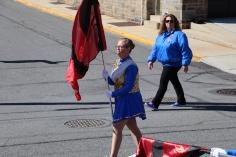 Parade for New Fire Station, Pumper Truck, Boat, Lehighton Fire Department, Lehighton (377)