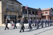 Parade for New Fire Station, Pumper Truck, Boat, Lehighton Fire Department, Lehighton (39)