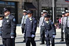 Parade for New Fire Station, Pumper Truck, Boat, Lehighton Fire Department, Lehighton (51)
