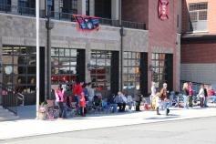 Parade for New Fire Station, Pumper Truck, Boat, Lehighton Fire Department, Lehighton (75)