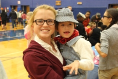 Safe Trick Or Treat Night, Tamaqua Area Senior High School, Tamaqua, 10-29-2015 (108)