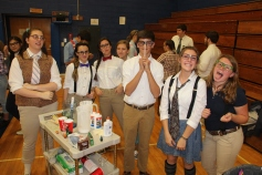 Safe Trick Or Treat Night, Tamaqua Area Senior High School, Tamaqua, 10-29-2015 (114)