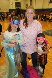 Safe Trick Or Treat Night, Tamaqua Area Senior High School, Tamaqua, 10-29-2015 (118)