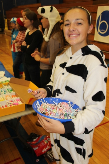 Safe Trick Or Treat Night, Tamaqua Area Senior High School, Tamaqua, 10-29-2015 (128)