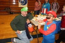 Safe Trick Or Treat Night, Tamaqua Area Senior High School, Tamaqua, 10-29-2015 (143)