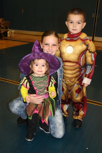 Safe Trick Or Treat Night, Tamaqua Area Senior High School, Tamaqua, 10-29-2015 (149)