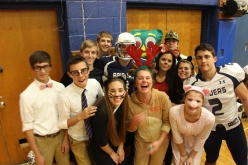 Safe Trick Or Treat Night, Tamaqua Area Senior High School, Tamaqua, 10-29-2015 (155)