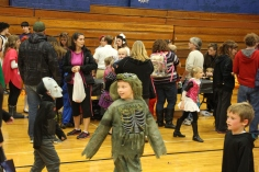 Safe Trick Or Treat Night, Tamaqua Area Senior High School, Tamaqua, 10-29-2015 (16)