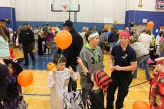 Safe Trick Or Treat Night, Tamaqua Area Senior High School, Tamaqua, 10-29-2015 (18)