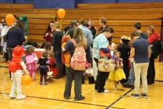 Safe Trick Or Treat Night, Tamaqua Area Senior High School, Tamaqua, 10-29-2015 (19)