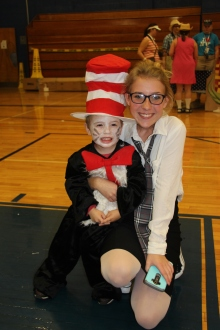 Safe Trick Or Treat Night, Tamaqua Area Senior High School, Tamaqua, 10-29-2015 (192)