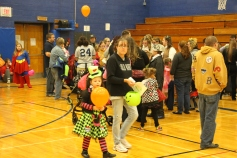Safe Trick Or Treat Night, Tamaqua Area Senior High School, Tamaqua, 10-29-2015 (20)