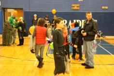 Safe Trick Or Treat Night, Tamaqua Area Senior High School, Tamaqua, 10-29-2015 (21)