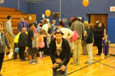 Safe Trick Or Treat Night, Tamaqua Area Senior High School, Tamaqua, 10-29-2015 (22)