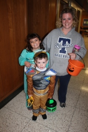 Safe Trick Or Treat Night, Tamaqua Area Senior High School, Tamaqua, 10-29-2015 (3)