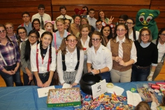 Safe Trick Or Treat Night, Tamaqua Area Senior High School, Tamaqua, 10-29-2015 (46)