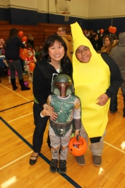 Safe Trick Or Treat Night, Tamaqua Area Senior High School, Tamaqua, 10-29-2015 (5)