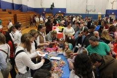 Safe Trick Or Treat Night, Tamaqua Area Senior High School, Tamaqua, 10-29-2015 (50)
