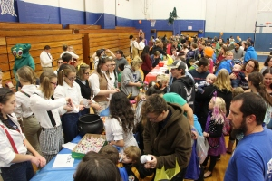 Safe Trick Or Treat Night, Tamaqua Area Senior High School, Tamaqua, 10-29-2015 (52)