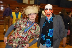 Safe Trick Or Treat Night, Tamaqua Area Senior High School, Tamaqua, 10-29-2015 (55)