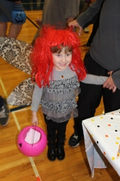 Safe Trick Or Treat Night, Tamaqua Area Senior High School, Tamaqua, 10-29-2015 (6)