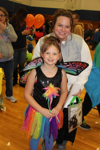 Safe Trick Or Treat Night, Tamaqua Area Senior High School, Tamaqua, 10-29-2015 (62)