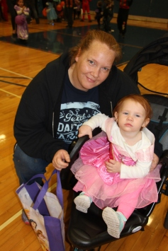 Safe Trick Or Treat Night, Tamaqua Area Senior High School, Tamaqua, 10-29-2015 (66)