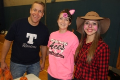 Safe Trick Or Treat Night, Tamaqua Area Senior High School, Tamaqua, 10-29-2015 (72)