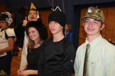 Safe Trick Or Treat Night, Tamaqua Area Senior High School, Tamaqua, 10-29-2015 (77)