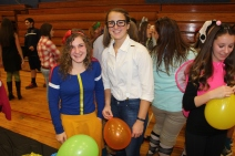 Safe Trick Or Treat Night, Tamaqua Area Senior High School, Tamaqua, 10-29-2015 (92)
