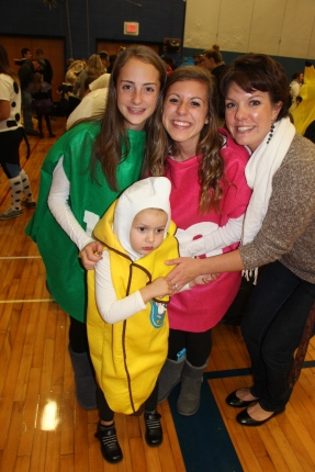 Safe Trick Or Treat Night, Tamaqua Area Senior High School, Tamaqua, 10-29-2015 (94)