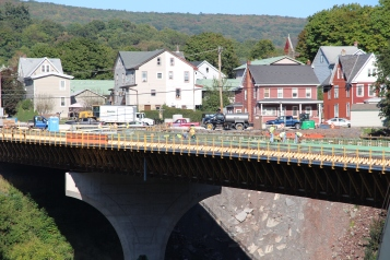 Status of Bridge Construction, Jim Thorpe, 10-5-2015 (11)