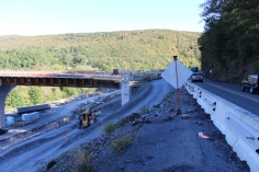 Status of Bridge Construction, Jim Thorpe, 10-5-2015 (13)