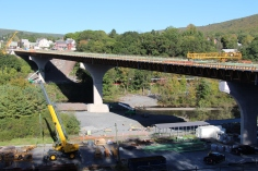 Status of Bridge Construction, Jim Thorpe, 10-5-2015 (14)