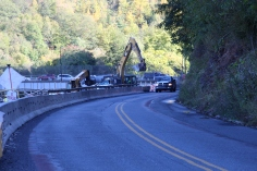 Status of Bridge Construction, Jim Thorpe, 10-5-2015 (18)