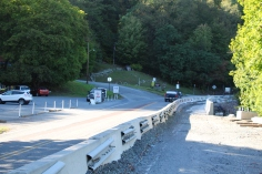 Status of Bridge Construction, Jim Thorpe, 10-5-2015 (19)
