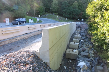 Status of Bridge Construction, Jim Thorpe, 10-5-2015 (21)